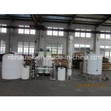 2000bottle/Stunde Mineralwasser Produktionsanlage