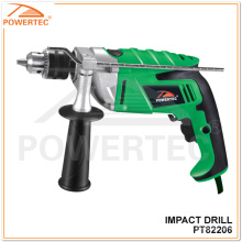 Powertec 1050W 13mm China Broca Elétrica de Impacto (PT82411)