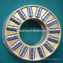 chinese factory cylindrical roller thrust bearings 81102