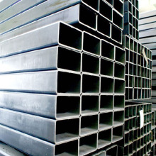 A500 Carbon Steel Square e Rectangular Tube