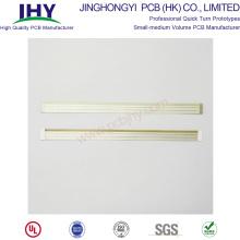 Câble de test plat flexible FPC transparent