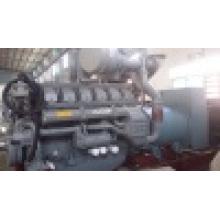 1650kVA 1320kw Standby Power UK Motor Diesel Generator