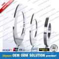 Slitter Rewinder Kreisklingen für Papier Metall Stahlindustrie
