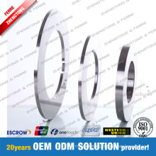 Slitter Rewinder Circular Blades for Paper Metal Steel Industry
