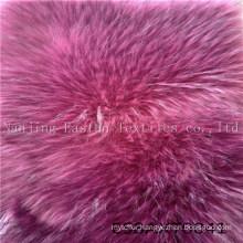 Long Pile Faux Raccoon Fur Es8axt0041