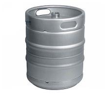 20L 30L 50L stainless steel barrel US Sankey beer keg