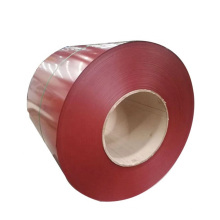 Color Coated Sheet Cold Rolled Steel Coil  for building material PPGI PPGL