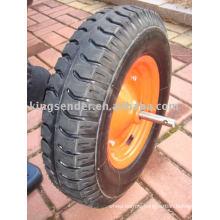 barrow tyre