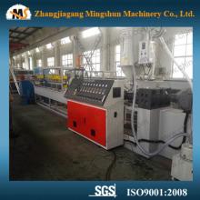 Plástico PE PP reciclagem granulador máquina com ISO9001 e SGS