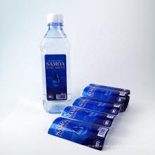 Pairsun Self-Adhesive Packing Water Packaging Label