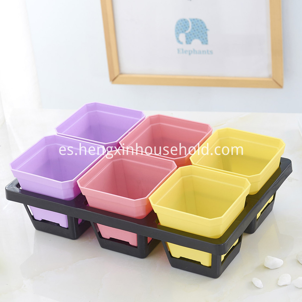 Plant Pot Carrying Tray