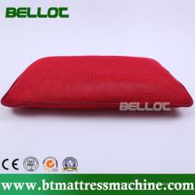 Travesseiro de tecido de malha 3D lavável Wal-Mart Designated