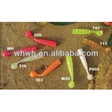 Pesca suave barata isca 4.5cm / 1.4g