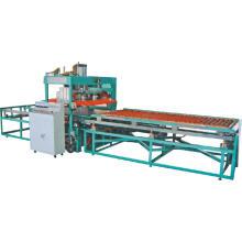 Máquina de soldadura de colchón de aire de PVC de alta frecuencia de 15KW