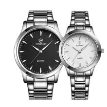 2016 novo design moda estudante amor relógios
