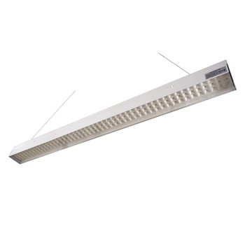 15W SMD 2835 3030 80lm/w led linear light