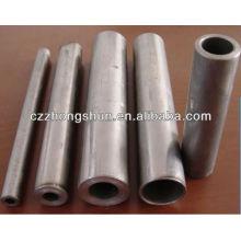 Seamless tubo de aço brilhante frio desenhado usado para usinagem