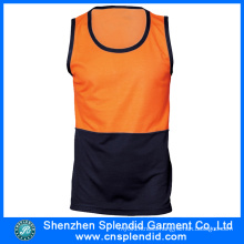 Guangdong Hi Vis Reflective Product Safety Wear Vest for Ladies
