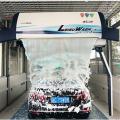 Leisuwash 360 machine de lavage de voiture sans contact automatique