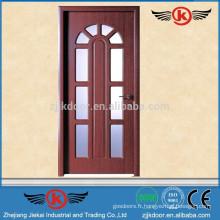 Porte de bureau intérieure JK-9150 avec vitre