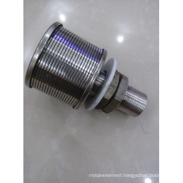 Low Price for Wedge Wire Type Strainer