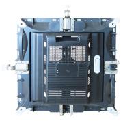 480*480mm P3, P3.75, P4, P4.8, P5, P6 LED Display Module Die Casting Cabinet Series-LED Display Cabinet