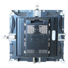 480*480mm P3, P3.75, P4, P4.8, P5, P6 LED Display Module Die Casting Cabinet Series-LED Display Cabinet