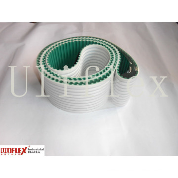 Endless PU Timing Belt 98-T10+Nft+Notch