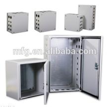 Kundenspezifische Stempelverteilung Box-Pulver Beschichtung
