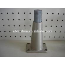 OEM Downlight Halter Mold Factory   Aluminium   Zinklegierung Druckguss Zink-Legierung Druckguss