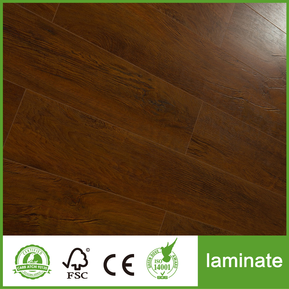 White Wood Laminate
