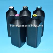 Encre UV d'impression de DX5 DX6 DX7 pour l'impression de grand format d'Epson 9900
