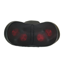 Mini Household Heating Massage Cushion for Home Car Use