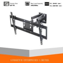 Soporte para televisor LCD / TV LED Cantilever / Soporte de pared para TV Apto 32 '' - 75 ''