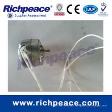 Upper Thread Locking Solenoid (Round)