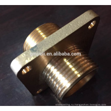 Детали для литья под давлением из легированной стали