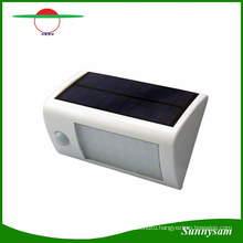 28 LED Triangle Solar LED Wall Lamp