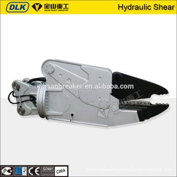 Kobelco SK210 Excavator Used Car Dismantled Machine Hydraulic Crusher for Sale