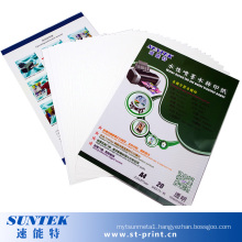 Transparent Inkjet Hydro Water Transfer Paper for Mugs