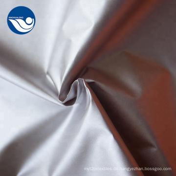 Atmungsaktives wasserdichtes Jacquard-Polyester-Taftgewebe