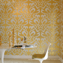 Mosaic Puzzle Gold Mosaik Kit