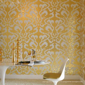 Mosaico Puzzle Gold Mosaik Kit