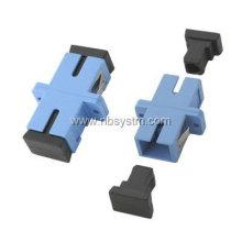 SC/PC Singlemode simplex adapter
