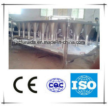 Chicken Blood Draining Machine for Slaughtering / Poultry Equipment