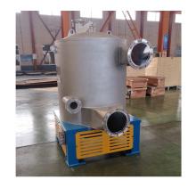 Paper Mill Machine Pressure Screen For Pulp Making Machine