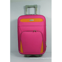 High Quality EVA Soft Outside Trolley Travel Luggage