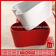 Ceramic Tableware bakeware kitchenware ceramic plate white