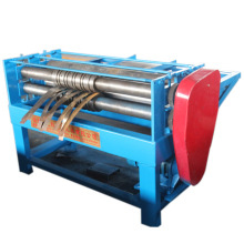Hochwertige einfach Aufschlitzen Maschine Stahl-Coils Slitter