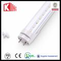 Tubo de LED de 100-305V CA compatible con balasto