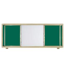 Magnetic Writing Board für Klassenzimmer Möbel